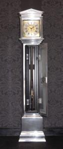 Lincoln Longcase With Hidden Gun Cabinet