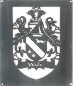 Wylie Family Crest